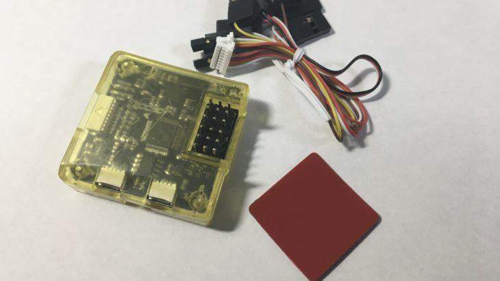 ドローン制御の心臓部、フライトコントローラーとセンサー各種