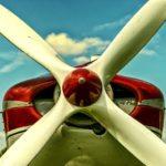 ドローンを飛行させる翼、プロペラについての知識